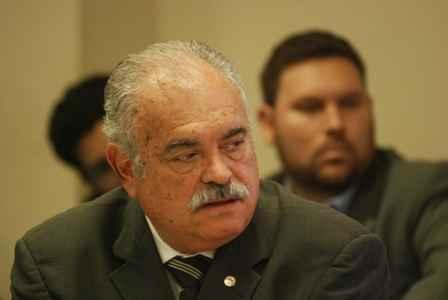 Deputado Ricardo Costa é o autor do projeto de lei. Foto: Marcelo Soares/Esp DP/D.A Press