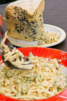 Existem cerca de 4.700 tipos de queijos no mundo. Foto: JuanPa Ausin/ Divulgação