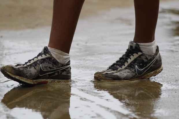 Atletas pernambucanos também terão a chance de trocar experiências no exterior. Foto: Rodrigo Silva/Esp.DP/D.A Press