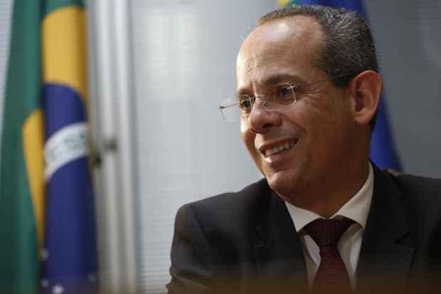 Gestor anunciou criação de novas escolas técnicas. Foto: Rafael Martins/ Esp. DP/ D. A. Press