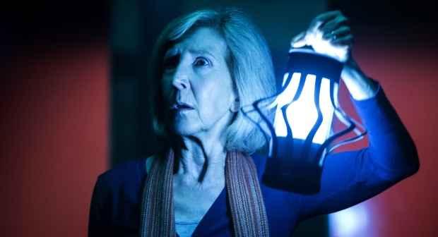 No enredo, fenômenos paranormais dão o tom do suspense. Foto: Sony/Divulgação