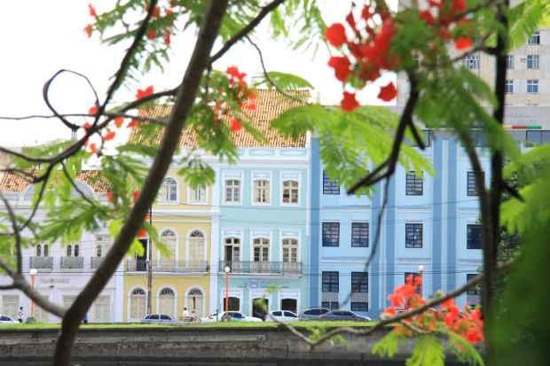 Sede da Fundarpe está localizada na Rua da Aurora, região central do Recife. Foto: Laís Telles/Esp. DP/DA Press