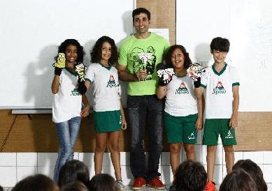 (Paulo Paiva/DP/D.A Press)