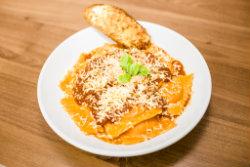 Casa também tem pratos para o almoço. Foto: Esta online/Divulgação