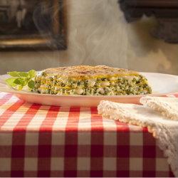 Ingredientes leves também podem ser usados nas receitas da massa. Foto: Eduardo Guedes/Polen Comunicacao/Divulgacao.