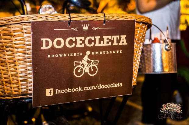 O food bike DoceCleta é um dos nomes confirmados para o evento. Foto: Bernardes Comunicacao/Divulgacao.