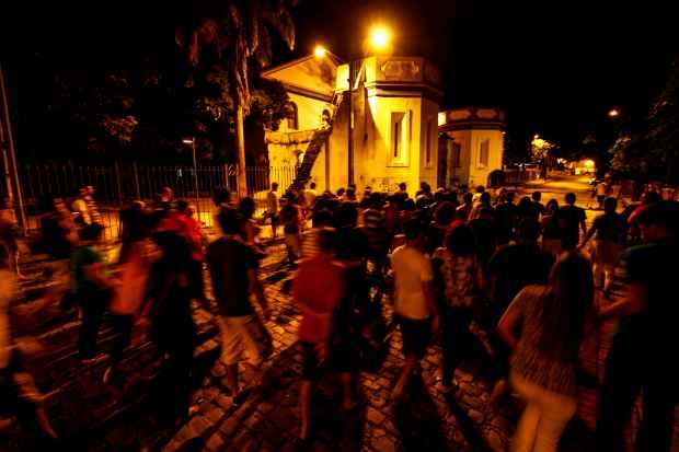 Foto: Marcos Pastich/PCR/Divulgação