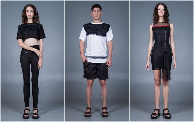 Cris Moura recomenda o clássico preto e branco, revisitado pela alfaiataria. Fotos: Divulgação