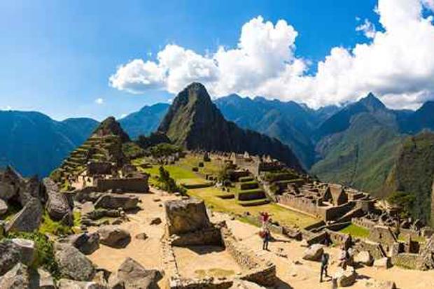 Foto: Machu Pichu Brasil/Divulgação
