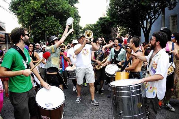 Foto: Prefeitura de Belo Horizonte/Divulgação