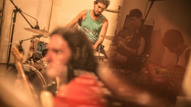 Shows e documentário se juntam ao EP nas comemorações. Foto: João Cardoso/Divulgação