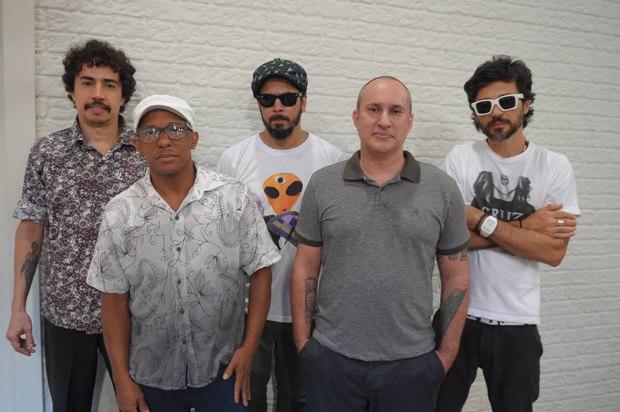Nação relembra disco com Manguetown, Macô e Maracatu Atômico. Foto: Jair Magri/Divulgação