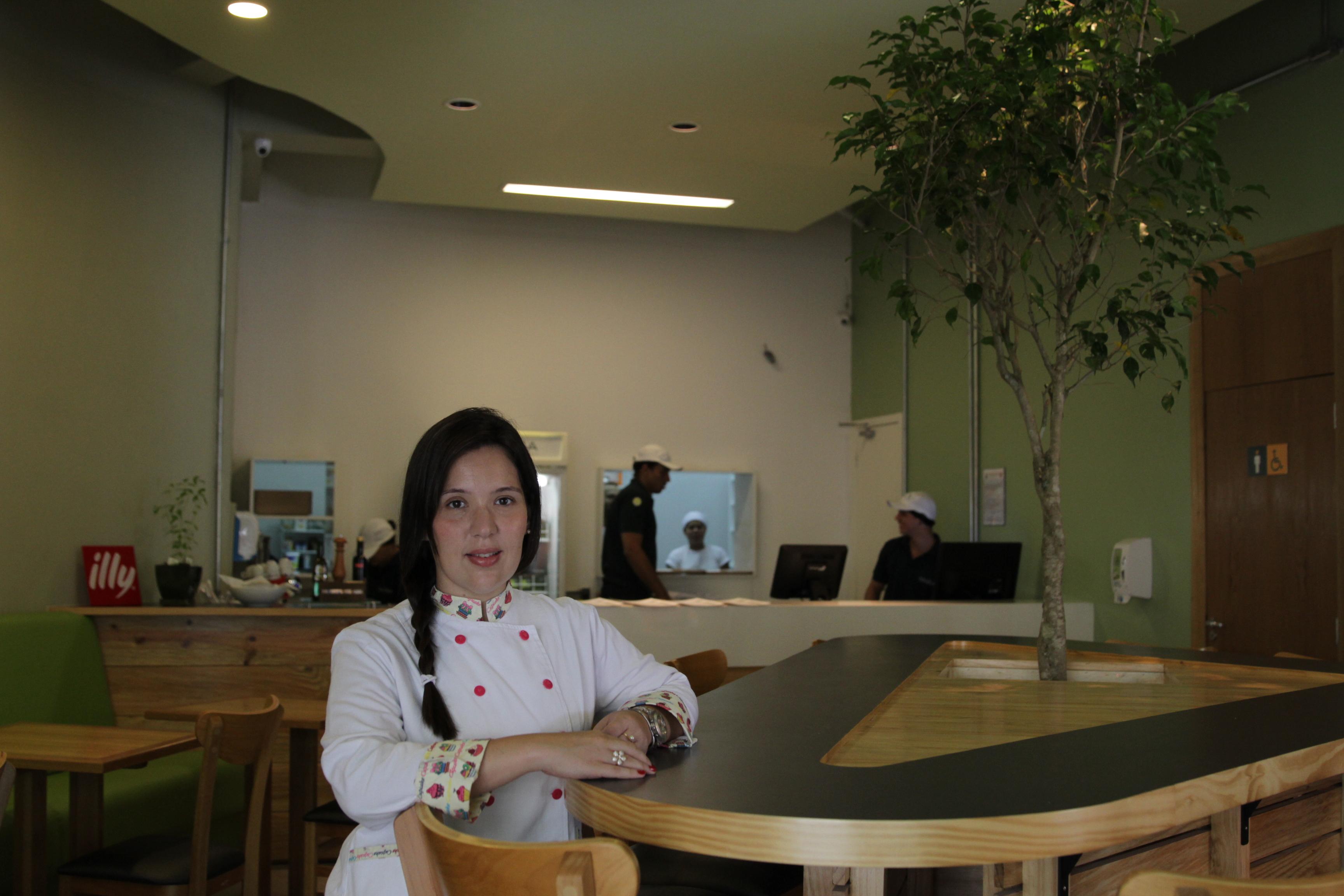 Menu conta com seis pratos no total. Foto: Bruna Monteiro DP/D.A Press