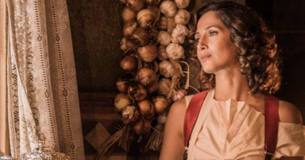 Camila Pitanga interpreta Tereza. Foto: TV Globo/Divulgação (Foto: TV Globo/Divulgação)