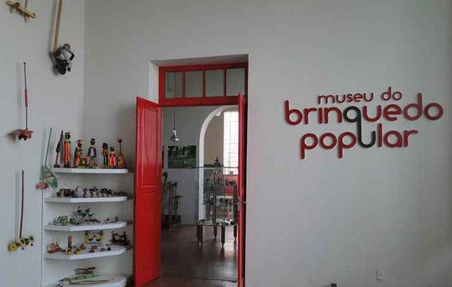 Foto: Blog Brinquedo com Sucata/Reprodução
