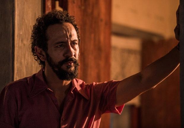 Irandhir Santos interpreta Bento. Foto: TV Globo/Divulgação (Foto: TV Globo/Divulgação)