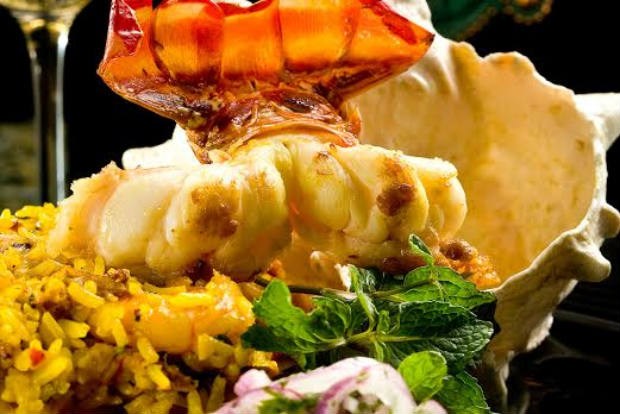 Pratos especiais no Chicama e no Chiwake. Foto: 4comunicação/Divulgação
