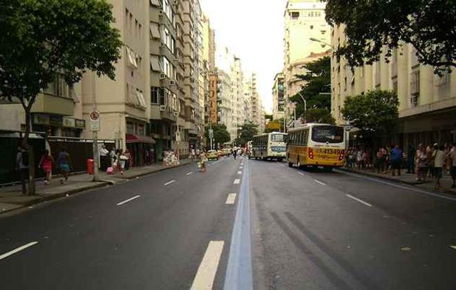 Competição gerou aumento de 5.100% na procura por hospedagens para temporada na cidade. Foto: Andrevruas/Wikimedia Commons