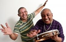 Caju e Castanha também foram indicados ao Prêmio. Foto: Facebook/Reprodução