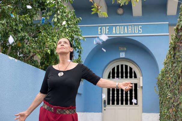 Já há quem fale em Oscar para Sonia Braga. Foto: Victor Jucá/ Divulgação