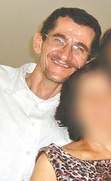 Betinho trabalhava no Agnes e na rede municipal de ensino. Foto: Arquivo Pessoal