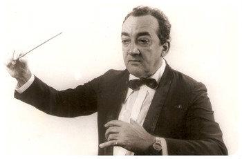 O maestro Clóvis Pereira foi um dos fundadores da Orquestra Armorial de Câmara. Foto: Cepe/Reprodução