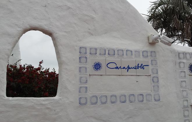 Casapueblo é um labirinto de salas e escadarias que foram construídas ao longo de seis décadas. Foto: Paulo Goethe/DP