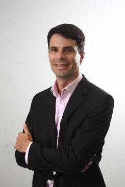 Marcelo Eduardo Alves da Silva é professor do Departamento de Economia da UFPE. Foto: Paulo Paiva/DP