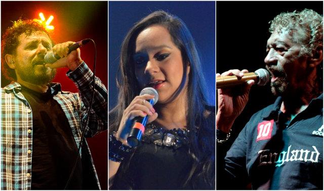 Músicos pernambcuanos lançam discos em temporada junina e resgatam forró pé-de-serra. Fotos: Reprodução da internet