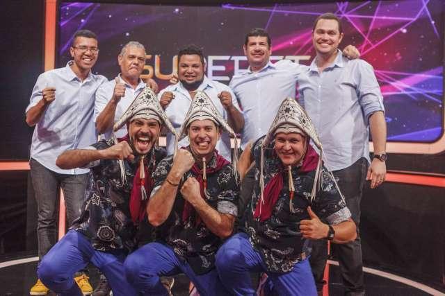 Grupo anunciou a novidade nesta sexta-feira. Foto: Globo/Reprodução