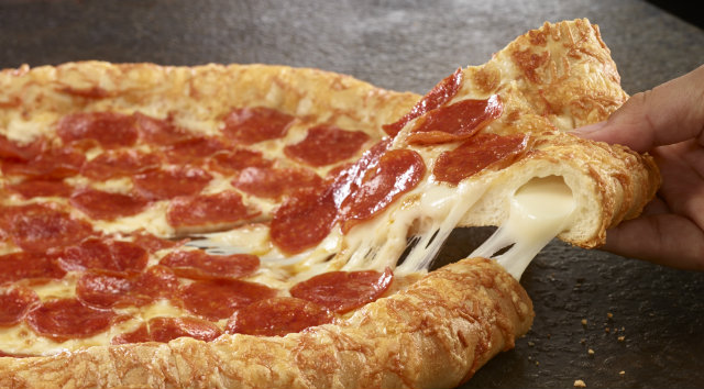Dia da Pizza: opções para celebrado a data, neste domingo (10), com pizzas tradicionais ou sofisticadas. Foto: 4Comunicação/Divulgação