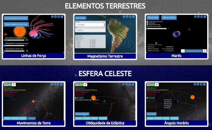 A ferramenta foi criada em conjunto com a unidade de pesquisa do Ministério da Ciência, Tecnologia, Inovações e Comunicações. Foto: Reprodução/Astro.