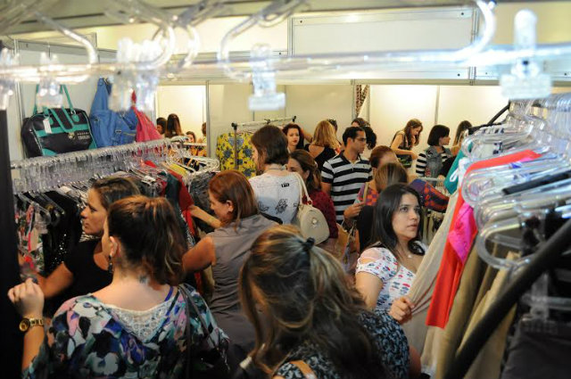 A curadoria do Cabine Fashion é da empresária Bianca Branco. Foto: Moove Comunicação/Divulgação