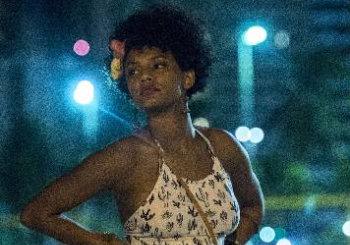 Na trama, Jéssica Ellen foi presa injustamente por tráfico de drogas. Foto: TV Globo/Divulgação