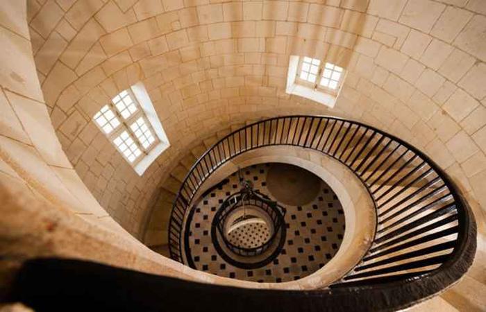 Phare de Cordouan, na França, é um dos pontos de visitação de turistas. Foto: Gotnough/Reprodução