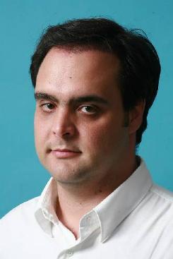 Alexandre Jatobá é economista e Diretor da Datamétrica. Credito: Flickr/Divulgacao (Credito: Flickr/Divulgacao)
