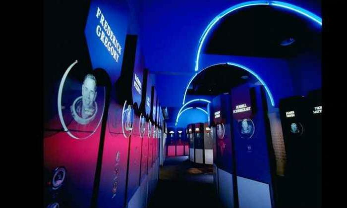 Foto: Kennedy Center Space/Divulgação