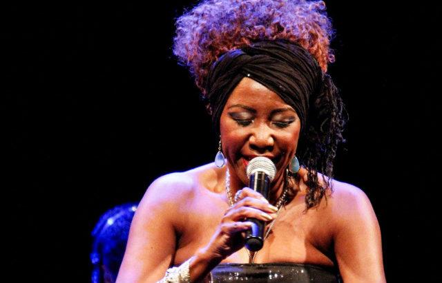 Artista é atração do Samba de Bamba. Foto: Isabelle Neri/Divulgação