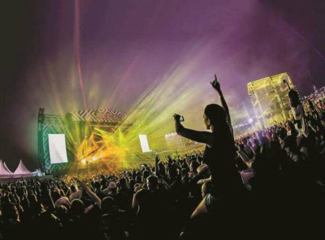Atrações do festival ainda não foram confirmadas. Foto: T4F/Divulgação