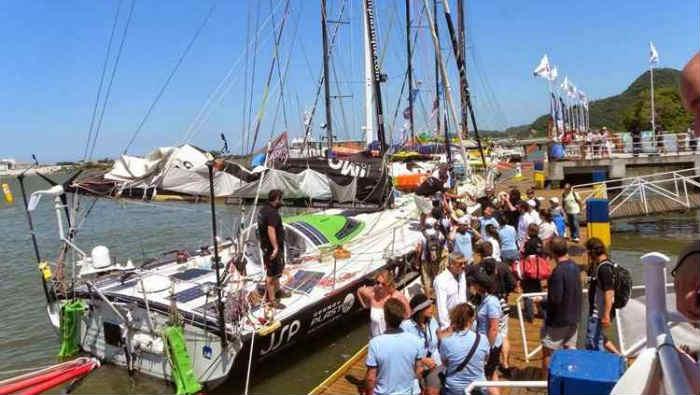 Marejada é o nome que os pescadores portugueses deram ao sobe e desce das marés. Foto: Dado Itajahy/Flickr/Reprodução