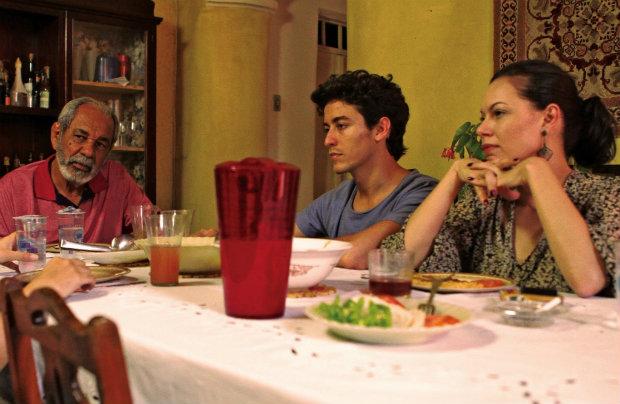Após a estreia, os cinco episódios estarão disponíveis no site do Canal Brasil. Foto: Canal Brasil/Divulgação