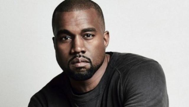 Kanye West anunciou seu apoio à Donald Trump durante um show nos Estados Unidos. Foto: GOOD Music/Divulgação
