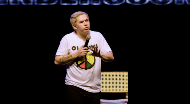 Projeto foi gravado durante apresentação em Salvador, realizada em novembro. Foto: YouTube/Reprodução