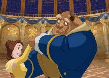 A Bela e a Fera foi a única animação a concorrer como Melhor Filme, em 1996. Foto: Disney/Divulgação