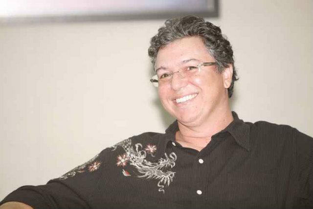 Diretor do BBB e o novo apresentador, Tiago Leifert, anunciaram que vão se afastar das redes sociais durante o programa. Foto: Globo/Divulgação
