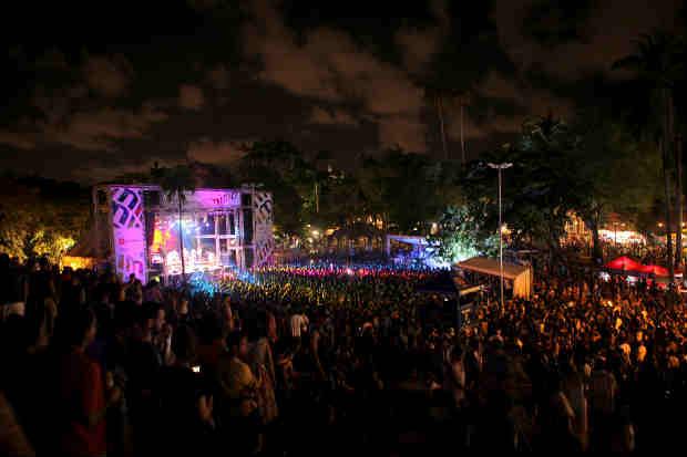 Além de voltar a olinda, festival acontecerá pela primeira vez na Escócia. Foto: Beto Figueroa/Divulgação