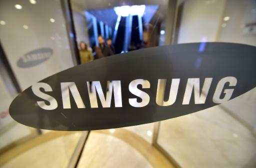 A Samsung Electronics retirou no início de setembro 2,5 milhões de exemplares do Galaxy Note 7 de dez mercados. Foto: AFP/Arquivos Jung Yeon-Je
