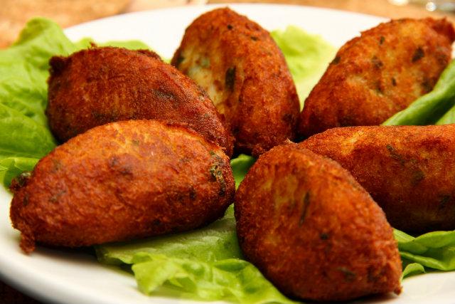 O restaurante Taberna Portuguesa vai servir quitutes lusitanos na Arena Gastronômica. Foto: Divulgação