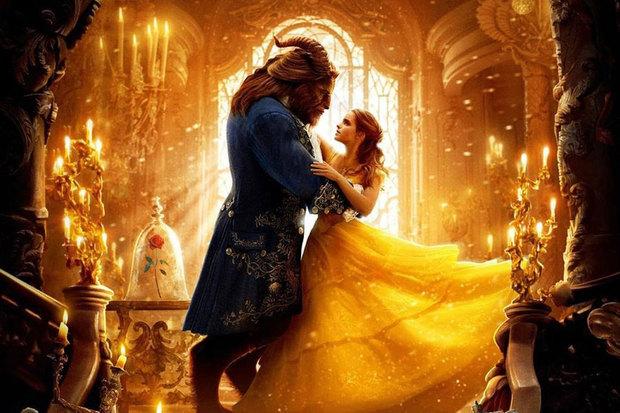 Versao Com Atores De A Bela E A Fera Mostra Princesa Da Disney