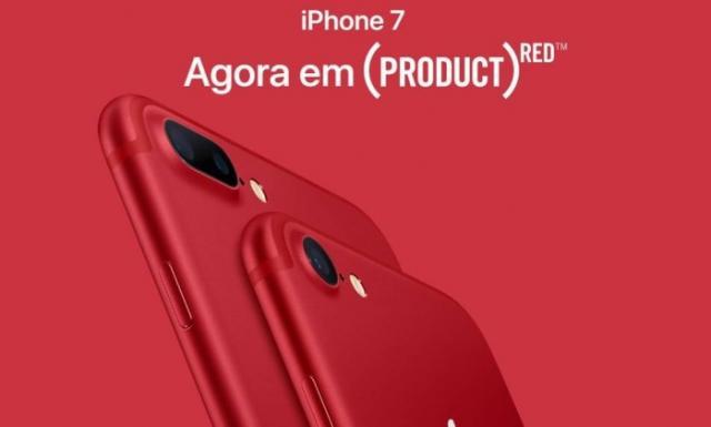 ONG (RED) foi fundada por Bono, vocalista do U2 - Foto: Apple/Divulgação